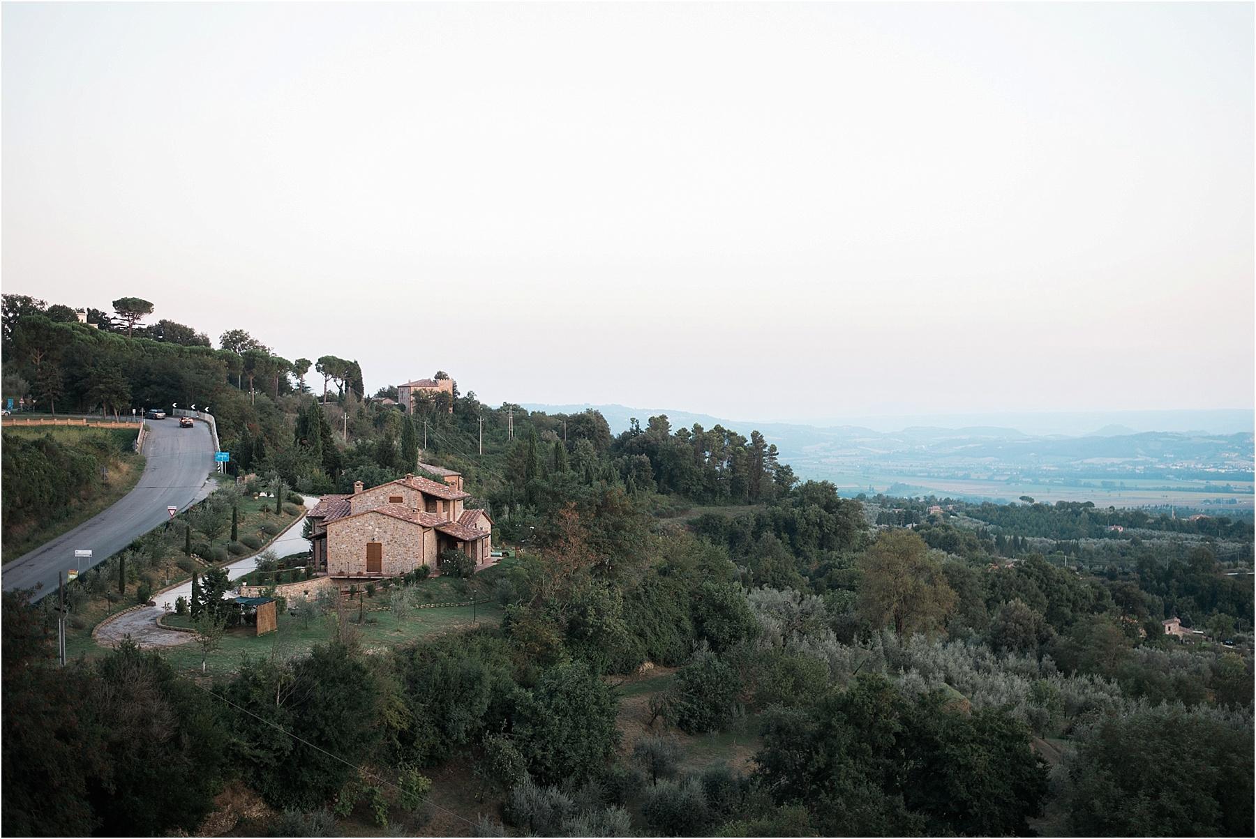 Città della Pieve, Perugia. Travel Photography Blog
