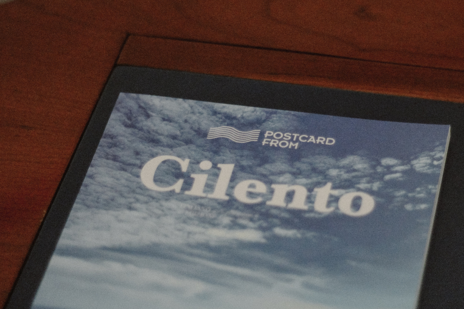 Postcard from Cilento